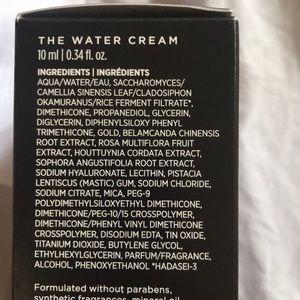 Tatcha Skincare - TATCHA Water Cream & Deep Cleanse mini travel set